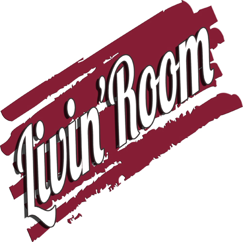 Coverband - Livin'Room!